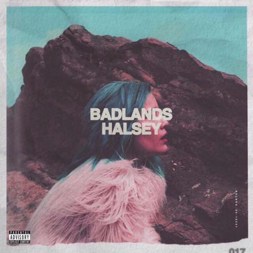 What do you think about Halsey's new album,