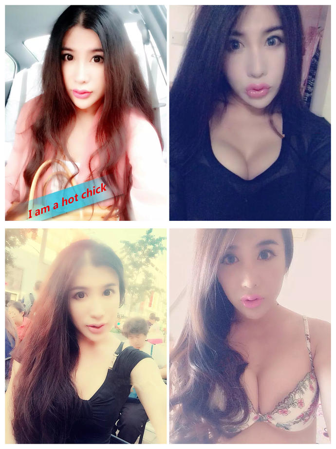 Do you like this Chinese girl,Is she pretty and hot?