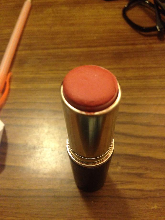 Which shade of lipstick is this?