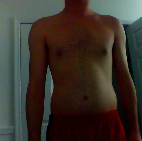 what do you rate my body?