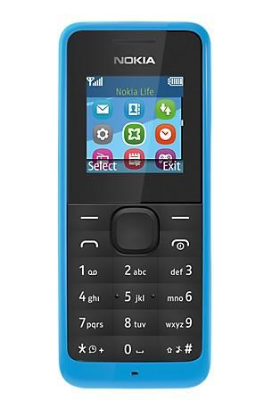 buy the Nokia 105?!
