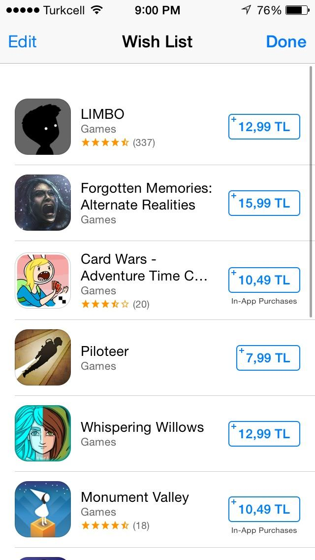 Which app should we buy?