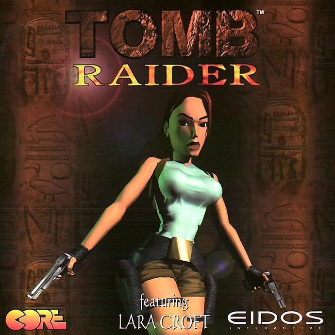 Are you a Tomb Raider/Lara Croft(video game) fan?