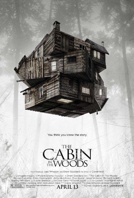 Thir13een Ghosts or Cabin in the Woods?