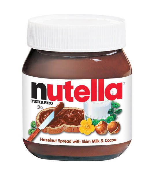 Do you people like Nutella?