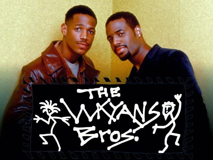 Which of these Wayan Bros. series was your favorite to watch?