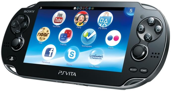 Which current generation handheld video game console do you prefer more, the Nintendo 3DS/2DS or the Playstation Vita?