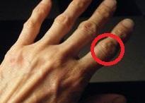 Girls, do you notice men's hands beauty?