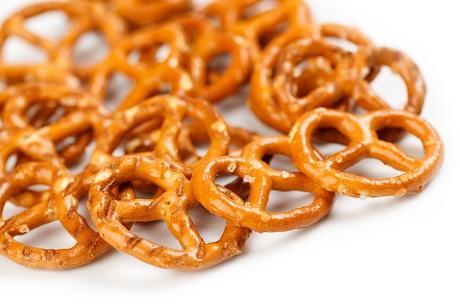 Soft pretzels or hard pretzels?