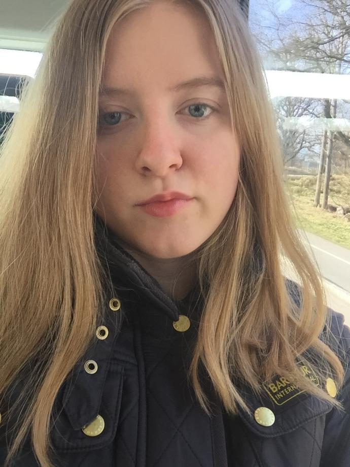 Rate me? And how old do you think I am?