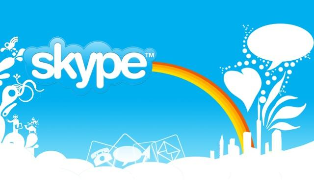 What do you think about worldwide collapse of Skype today?