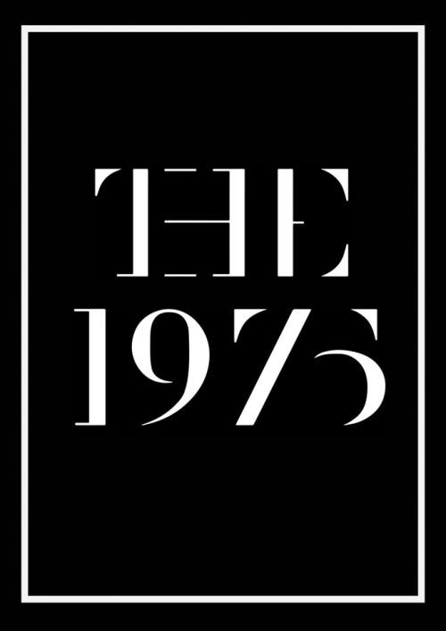 Is it me or is the 1975 (band) so underrated? like all their songs are amazing?