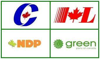 Canada, who would you vote for?