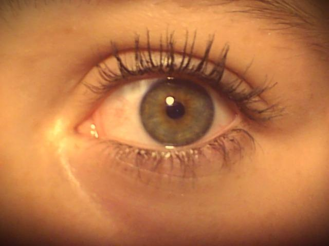 What Do You Think About My Green Eyes???