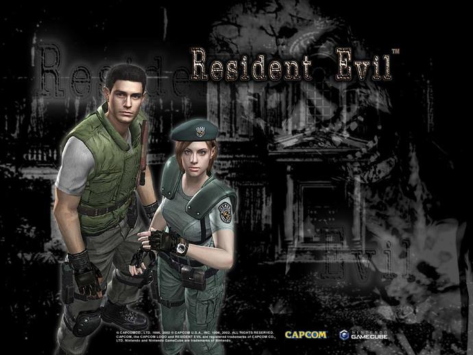 For those GAG users that are Resident Evil video game fans, what is your most favorite RE game in the whole franchise?
