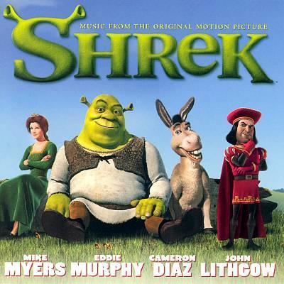 Do you like shrek movies?