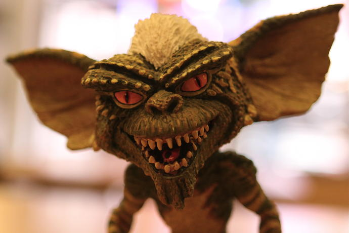 If you were a gremlin what would you do?