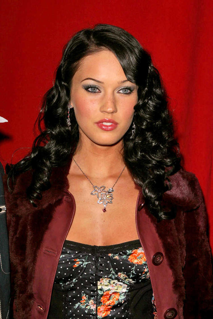Guys would you date Megan fox before surgery or after surgery?