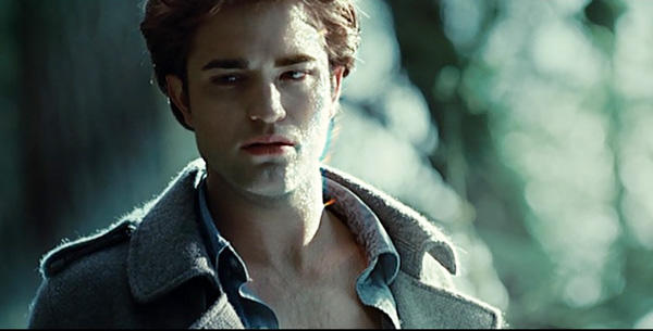 Twilight is the best movie ever? Agree?