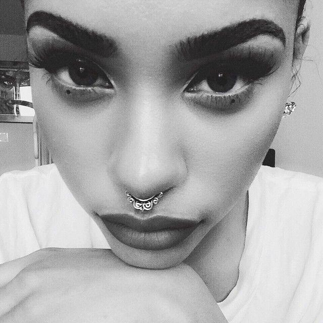 Your opinion on septum rings like these?
