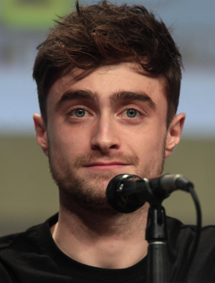 Is Daniel Radcliffe hot?