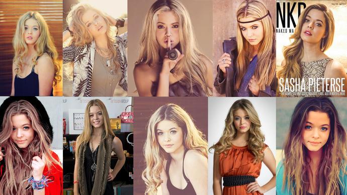 Which girl do you prefer?