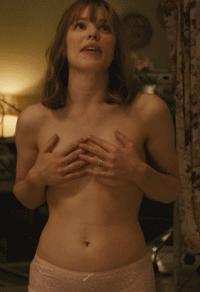 Do you think Rachel McAdams is beautiful?