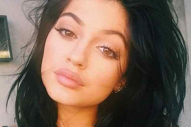 Whats your take on kylie jenner?