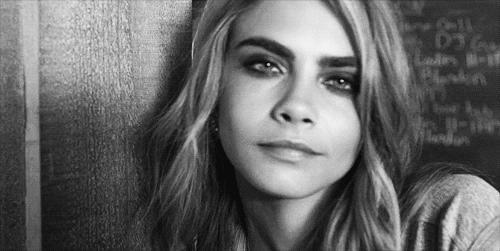 What do you think of Cara Delevinge?