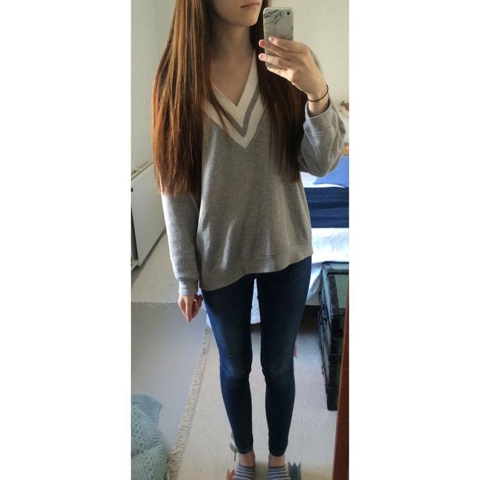 Is my hair too long?