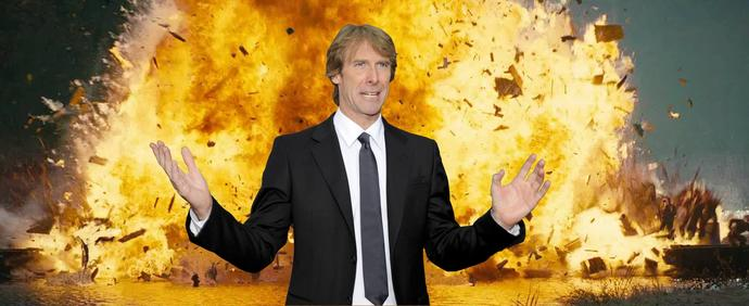 Favorite Michael Bay Film?
