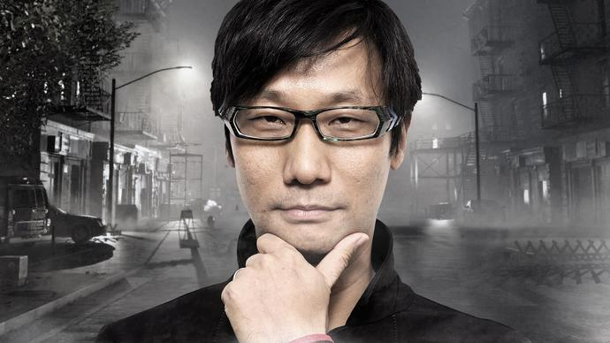 For those GAG users that are hardcore video gamers, do you know who this legendary video game director is(Hideo Kojima)?