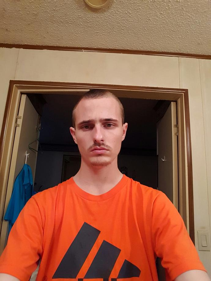 Girls, Forgive me for keeping on asking but do I look bad with my new haircut?
