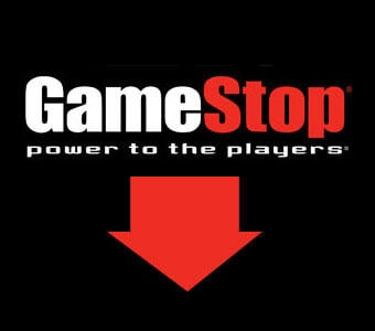 Would you ever work at Gamestop?