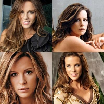 Which girl is most beautiful?