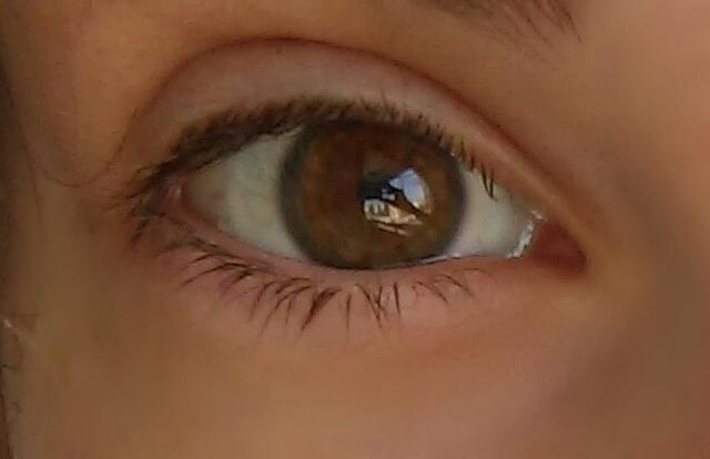 Which one is my eye colour?