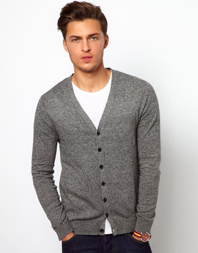 Girls, can I wear female cardigans without it being awkward?