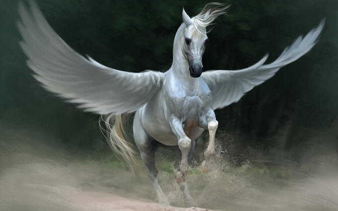 What mythical creature or creatures do you wish was real?