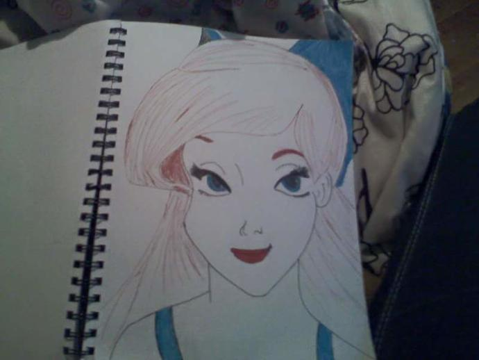 What do you think of my drawings and which one is your favorite?