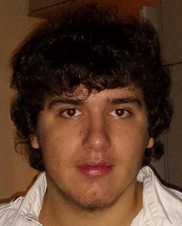 do i look like dzokhar tsarnaev except hair?