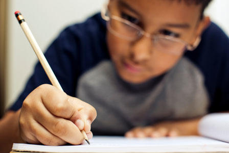 Should school homework end for younger students?