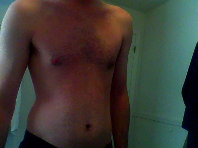 how would you rate my body?