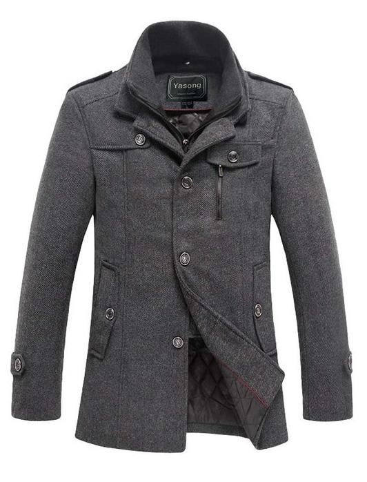 Looking at buying a jacket for a date in a couple of weeks, which one do you like best?