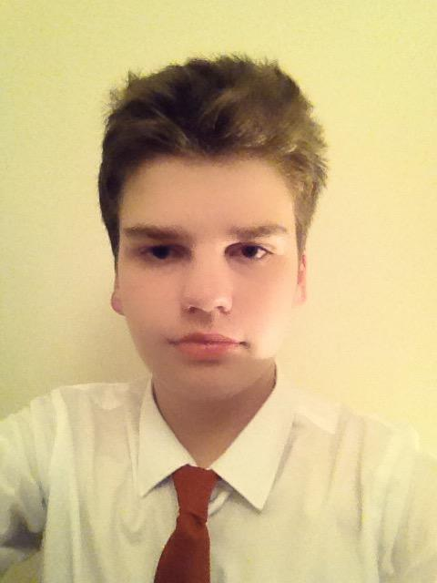 Girls, I need confidence in myself... How do I look?