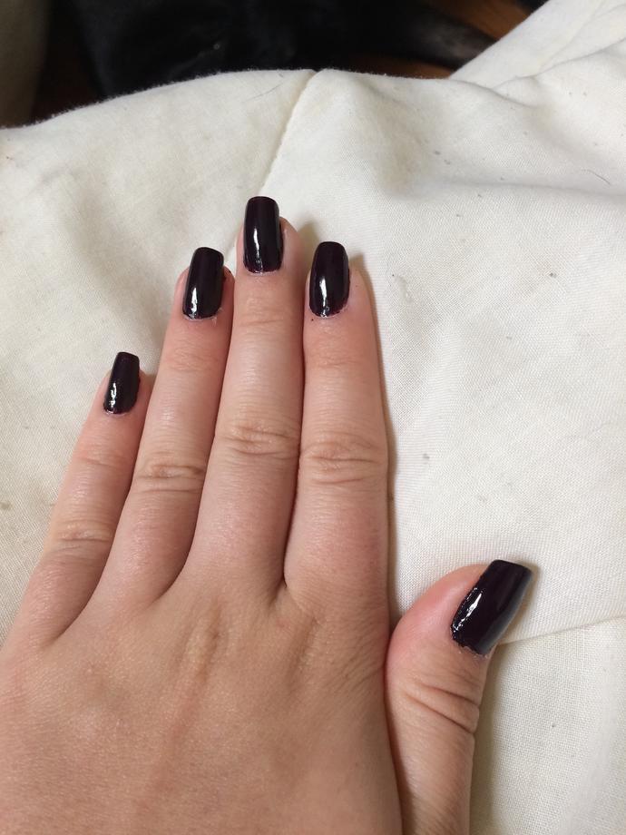 Do guys like longish nails?