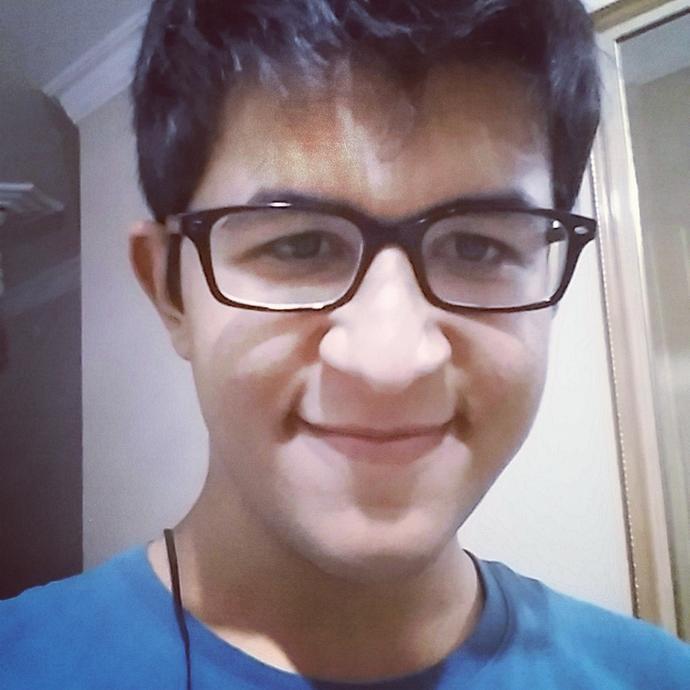 How do i look ? Am ı look like young ?