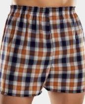 Is it ever okay for men to wear sexy underwear?