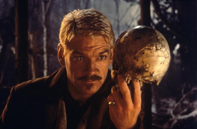 Hamlet Vs. Romeo?