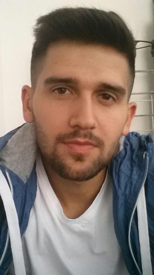 Hey, How do I look :) :) ?