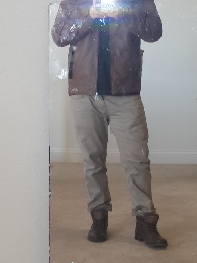 Girls, what do you think of this outfit?